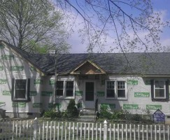 Greenlawn Home Addition